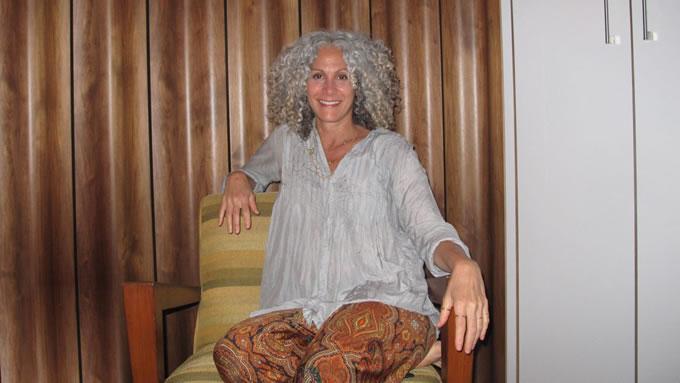 Suzanne Stolzberg Flatiron Acupuncturist NYC